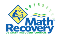 US Math Recovery Council Logo